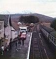 Strathcarron Railway Station, Highlands - geograph.org.uk - 1566341.jpg