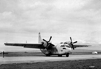 Michael Stroukoff - Stroukoff Aircraft YC-134A