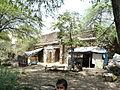 Structure near Jahaz Mahal (3702544753).jpg