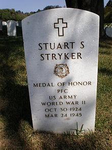 Stuart S Stryker Wikipedia