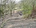 Stunt humps, Oak Hill Bank, Clifton - geograph.org.uk - 757608.jpg