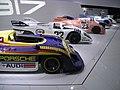 Stuttgart Jul 2012 47 (Porsche Museum - Porsche racing cars).JPG