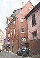 Stuttgarterstrasse 5, Vaihingen an der Enz - Kellner house.jpg