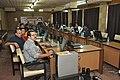Subhabrata Chaudhuri Talks - Modern Display Techniques Training - NCSM - Kolkata 2010-11-15 7866.JPG
