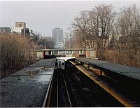 Subway station rosedale toronto.jpg