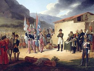 Battle of Tudela - Image: Suchodolski Battle of Tudela