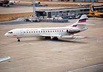 Sud SE-210 Caravelle 10B3 Super B, Air Charter (EAS - Europe Aero Service) AN0230129.jpg