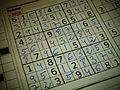 Sudoku en periódico.jpg