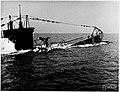 Sukellusvene Vesikko nousee ylös. (sa-kuva.sa-kuva-77214).jpg