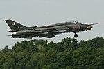 Sukhoi Su-22M-4 Fitter-K 3920 (9154913382).jpg