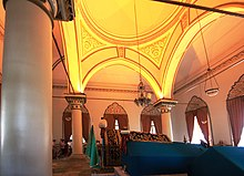 Sultan Orhan tomb Bursa Turkey 2013 2.jpg