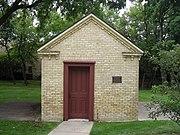 Sunderlage Farm Smokehouse (Hoffman Estates, IL) 01