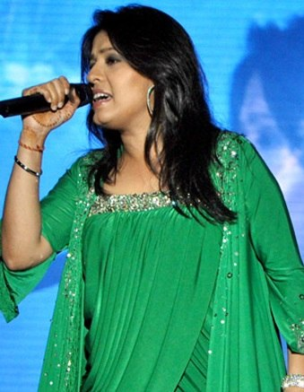Sunidhi Live