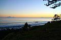 Sunrise over the ocean in Queensland.jpg