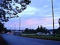 Sunset at Panjim, Goa 9a.jpg