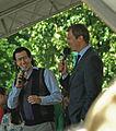 Suomi Areena Karim Z. Yskowicz & Peter Nyman 1.JPG