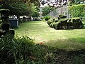 Superb topiary within Admiralty House Gardens at Portsmouth Dockyard - geograph.org.uk - 899020.jpg