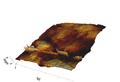 Surface plexiglas sable AFM 3D.png