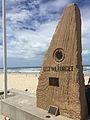 Surfers Paradise Esplanade Memorial Stone.JPG