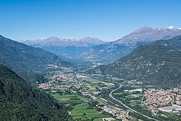 Susa valley from Sacra di San Michele.jpg