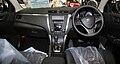 Suzuki Kizashi interior.jpg