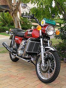 Suzuki Rotary Engine Motorcycle For Sale