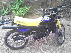 Suzuki Tsx Parts