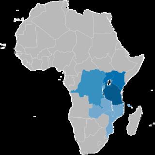 Swahili language Bantu language spoken mainly in East Africa