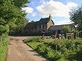Swallerton Gate - geograph.org.uk - 865341.jpg