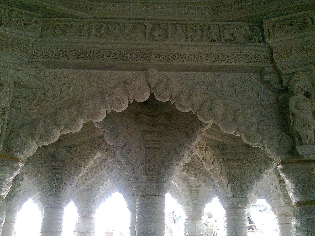 Swaminarayan Temple Bhuj.jpg