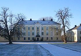 1763 in Sweden