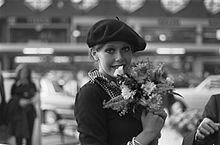 R.I.P. Sylvia Kristel, 1952-2012