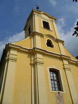 Szentháromság katolikus templom - Tésa - 2.jpg