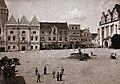 Táborské náměstí roku 1876.jpg