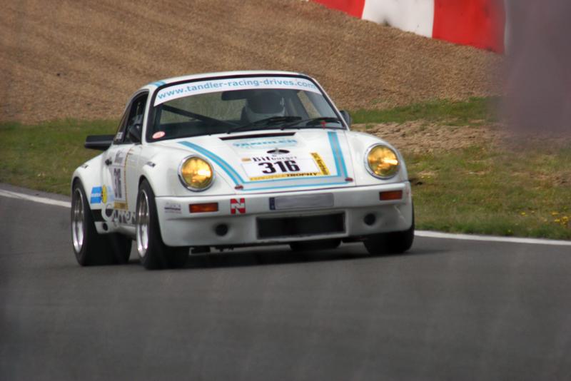 Action Man Racing Car