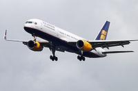 TF-ISL - B752 - Icelandair