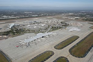 Aeroporto Internacional De Tampa Wikip 233 Dia A