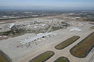 Tampa International Airport airport in Tampa, Florida, United States