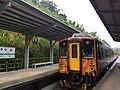 TRA DR1000 arrived, Pingxi Station 20170527e.jpg