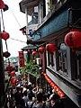 TW 台灣 Taiwan 新北市 New Taipei 瑞芳區 Ruifang District 九份老街 Jiufen Old Street August 2019 SSG 50.jpg