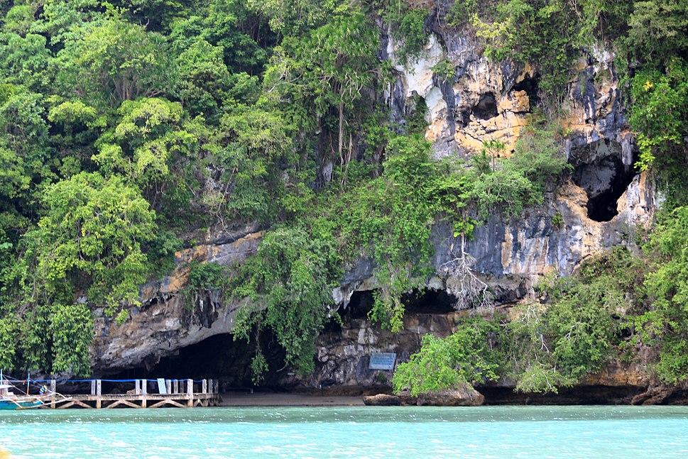 Tabon Cave 2014 04