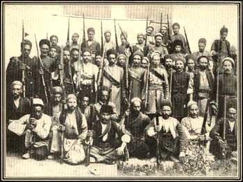 TabrizRevolutionaries
