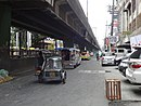 Taft Avenue - Route 170 sign (Pasay)(2017-08-04).jpg