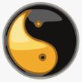 Taijitu yellow.PNG