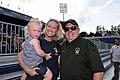 Tailgate Bayhawks Game Navy Marine Corps Memorial Stadium (29150618448).jpg