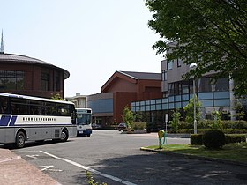 Takasaki University of Health and Welfare High School.jpg