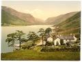 Tal-y-Llyn, Tyn-y-Cornet, Dolgelly (i.e. Dolgellau), Wales-LCCN2001703475.tif