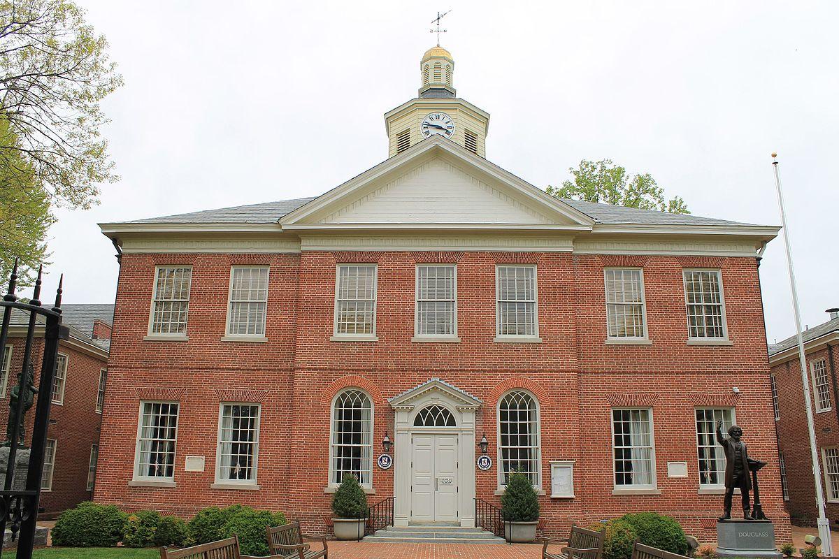 Talbot County, Maryland - Wikipedia