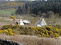 Taliesin Spring Workshops - geograph.org.uk - 1274045.jpg