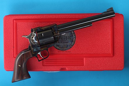 Ruger Blackhawk - Wikiwand